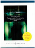 Fundamentals of investments : : valuation and management