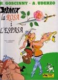 Astèrix - La Rosa i L'espasa