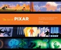 The art of Pixar : : the complete color scripts and select art from 25 years of animation