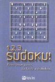 1, 2, 3... Sudoku!