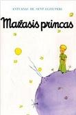Mazasis princas