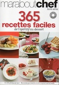 365 recettes faciles