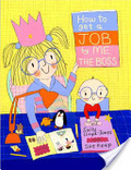 How to get a job-- by me, the boss 封面