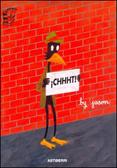 ¡Chhht! - Jason Image_book