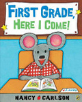 First grade- here I come!
