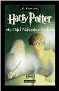 Harry Potter eta odol nahasiko printzea