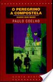 O peregrino a Compostela