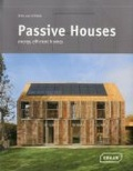 Passive houses : : energy efficient homes