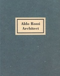 Aldo Rossi architect