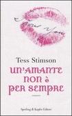 Cover of Un'amante non è per sempre