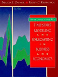 Introduction to time-series modeling and forecasting in business and economics