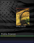 Public finance:in theory and practice