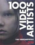 100 videoartistas - 100 Video Artists