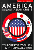 America and the East Asian crisis:memos to a president