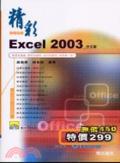 精彩Excel 2003中文版