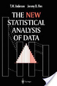 The new statistical analysis of data