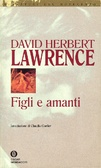 Cover of Figli e amanti