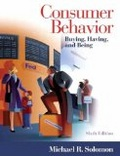 Consumer behavior:buying- having- and being