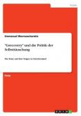 """""""Grecovery"""" und die Politik der Selbsttäuschung"""
