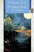 Cover of Il cannocchiale del critico