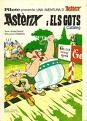 Asterix i els gots
