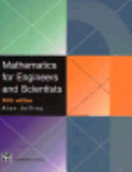 Mathematics for engineers and scientists