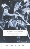 Cover of L'angelo azzurro