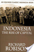 Indonesia:the rise of capital