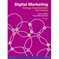 Digital marketing : : strategy- implementation and practice