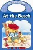 (BM513) My Teddy - At the Beach