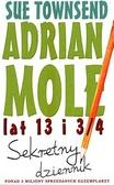 Adrian Mole lat 13 i 3/4