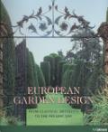 European Garden Design (Lct)