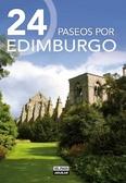 24 paseos por Edimburgo