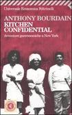 Un pò OT: Kitchen confidential