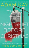 Twas the Nightshift Before Christmas