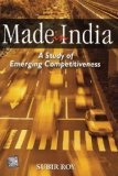 Made in India:a study of emerging competitiveness