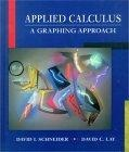 Applied calculus:a graphing approach