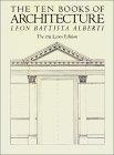 The ten books of architecture:the 1755 Leoni edition