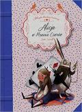 Alicja w Krainie Czarow