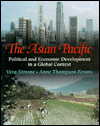 The Asian Pacific:political and economic development in a global context