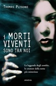 Cover of I morti viventi sono tra noi