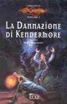Cover of La dannazione di Kendermore