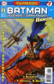 Batman: Legends of the Dark Knight Annual 7