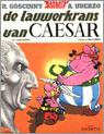Asterix - De lauwerkrans van Caesar