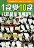 1盆變10盆:扦插種植活用百科