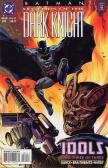 Batman: Legends of the Dark Knight n. 82