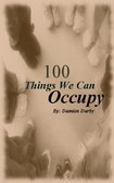 100 Things We Can Occupy