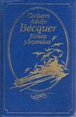 Rimas y leyendas - Gustavo Adolfo Béquer Image_book