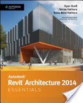 Autodesk Revit Architecture 2014 : : essentials