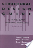 Structural design guide to the AISC (LRFD) specification for buildings